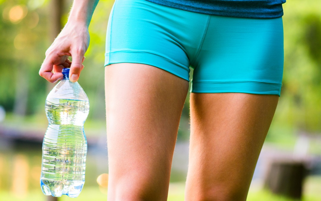 Water: The body's most important nutrient