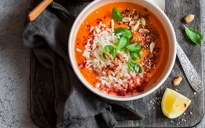 Your Easy Soup Diet Plan