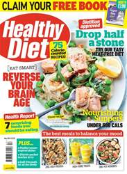 HealthyDietMagcover