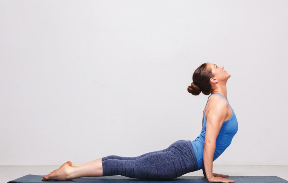 Stay Flexible After 40