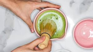 The truth of the matcha