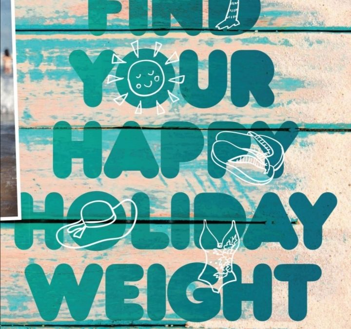 Your Happy Holiday Weight